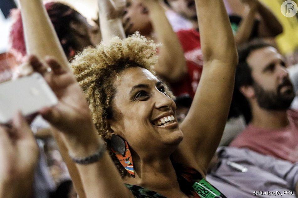 Mãe, negra, da Maré, LGBT, ativista e para sempre inspiração: conheça mais sobre Marielle Franco