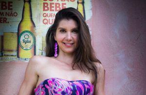 Desireé não será transexual na novela 'O Outro Lado do Paraíso'. Entenda!