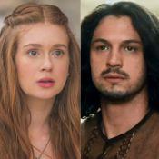 'Deus Salve o Rei': Amália exige deixar Montemor e discute com Afonso. 'Mimada'