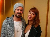 Paulo Vilhena comemora 1 ano de namoro com Amanda Beraldi: 'O mundo para nós'