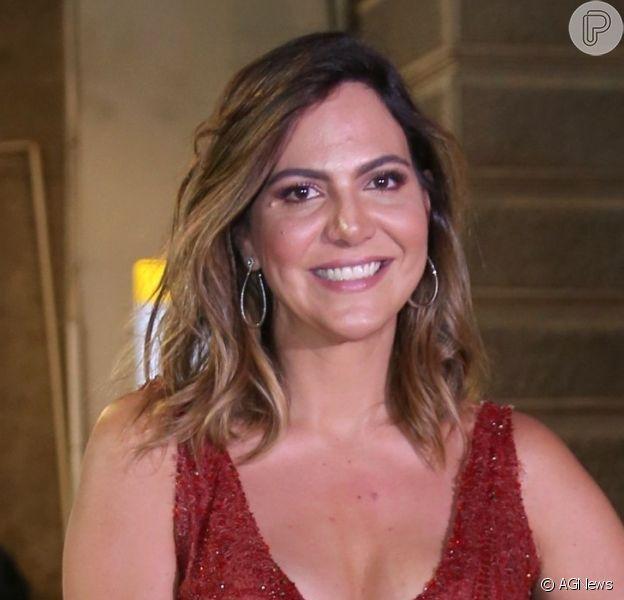 Carol Sampaio comemora a chegada dos 36 anos com festão no Hotel Belmond Copacabana Palace