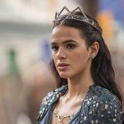'Deus Salve o Rei': veja as primeiras fotos de Bruna Marquezine como rainha