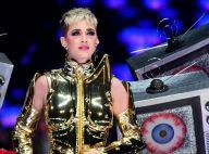 Katy Perry homenageia Marielle Franco em show no Rio: 'Corações partidos'. Vídeo
