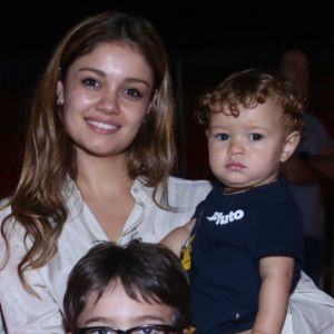 Daniel. Foto do site da Pure People que mostra Sophie Charlotte e Daniel de Oliveira fazem festa de 2 anos para o filho, Otto
