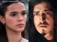 'Deus Salve o Rei': Catarina passa a lua de mel sozinha após briga com Rodolfo