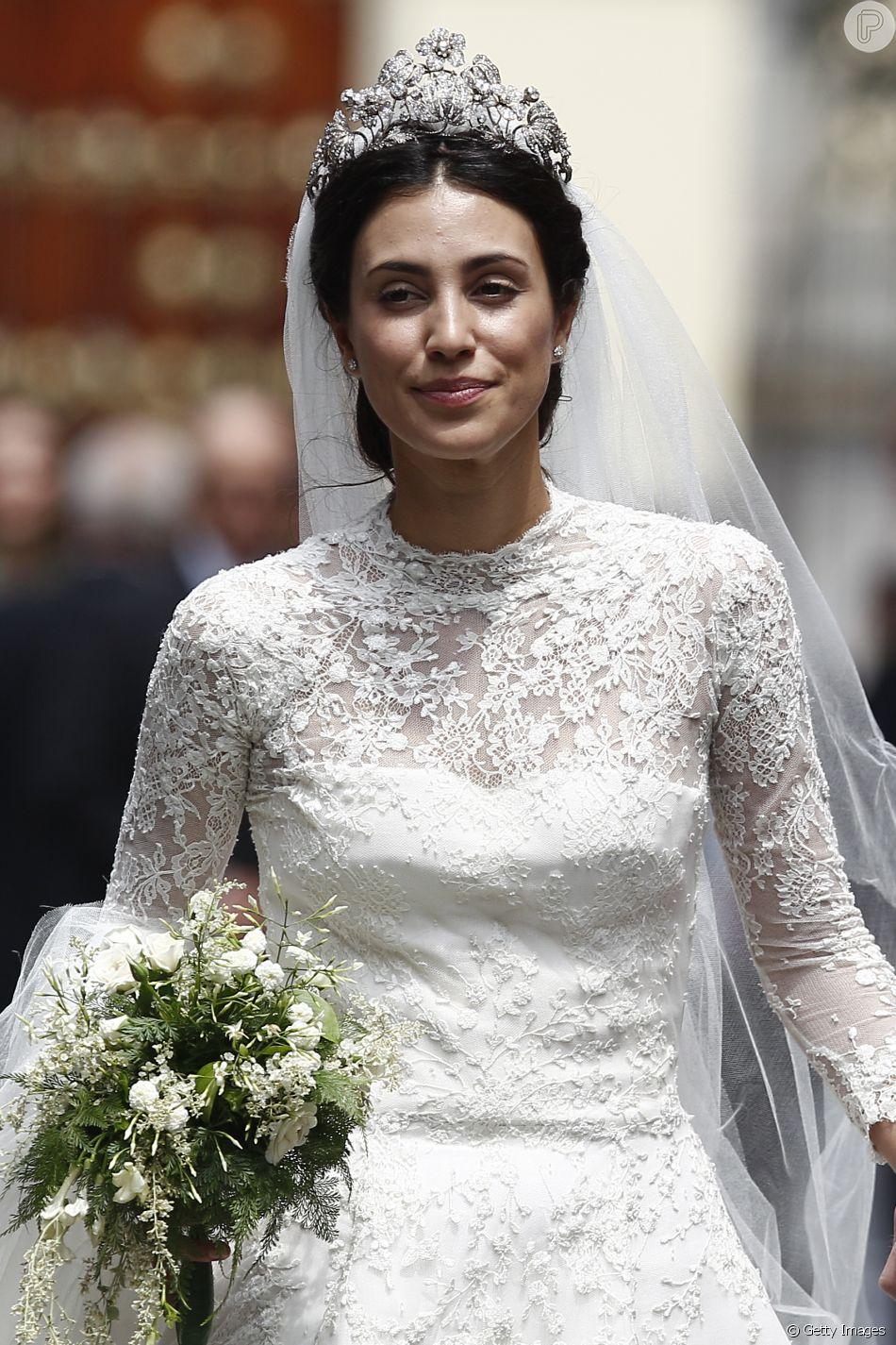 1061529d9 A ex-modelo peruana Alessandra de Osma se casou com o príncipe Christian de  Hanover