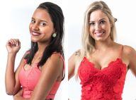 'BBB18': em festa, Gleici se aproxima de Jéssica e Paula assume paixão por Breno
