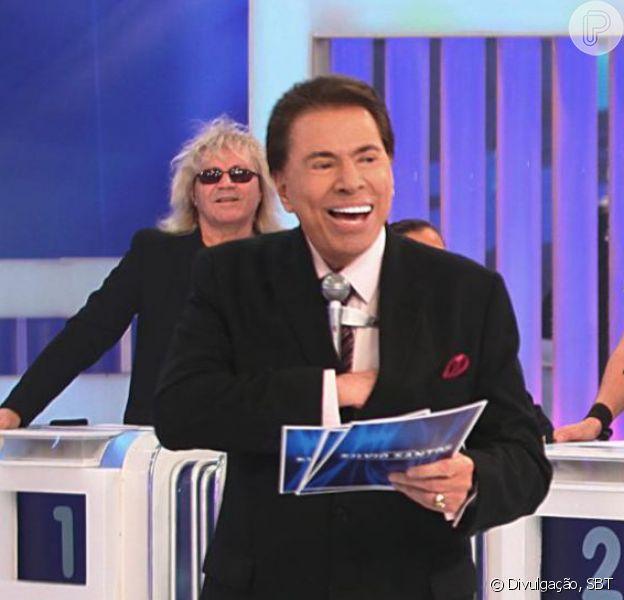 Silvio Santos diz sobre sexo no quado 'Jogo dos Pontinhos': 'Há muito tempo que eu não pratico esse esporte' (22 de junho de 2014)