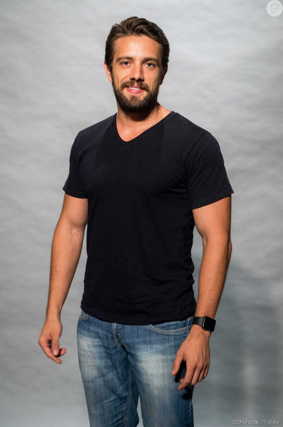 Rafael Cardoso aposta no Instagram para promover negócios ...