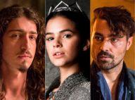 'Deus Salve o Rei': Catarina trai o marido com Virgílio para poder engravidar