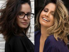 Amanda de Godoi clareia cabelo após novela. 'Quis radicalizar', diz hairstylist