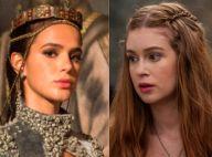 'Deus Salve o Rei': Catarina oferece recompensa em troca da morte de Amália