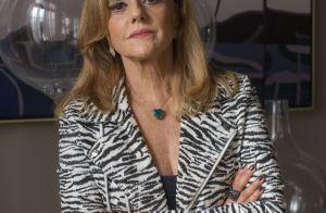 'O Outro Lado do Paraíso': Laura é ameaçada por Renato por teste de DNA positivo