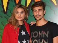 Sasha, de volta aos EUA, comenta foto do namorado, Bruno Montaleone: 'Gatinho'