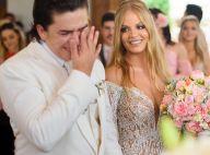 Whindersson Nunes festeja primeiro mês de casado com Luísa Sonza: '2 em 1'