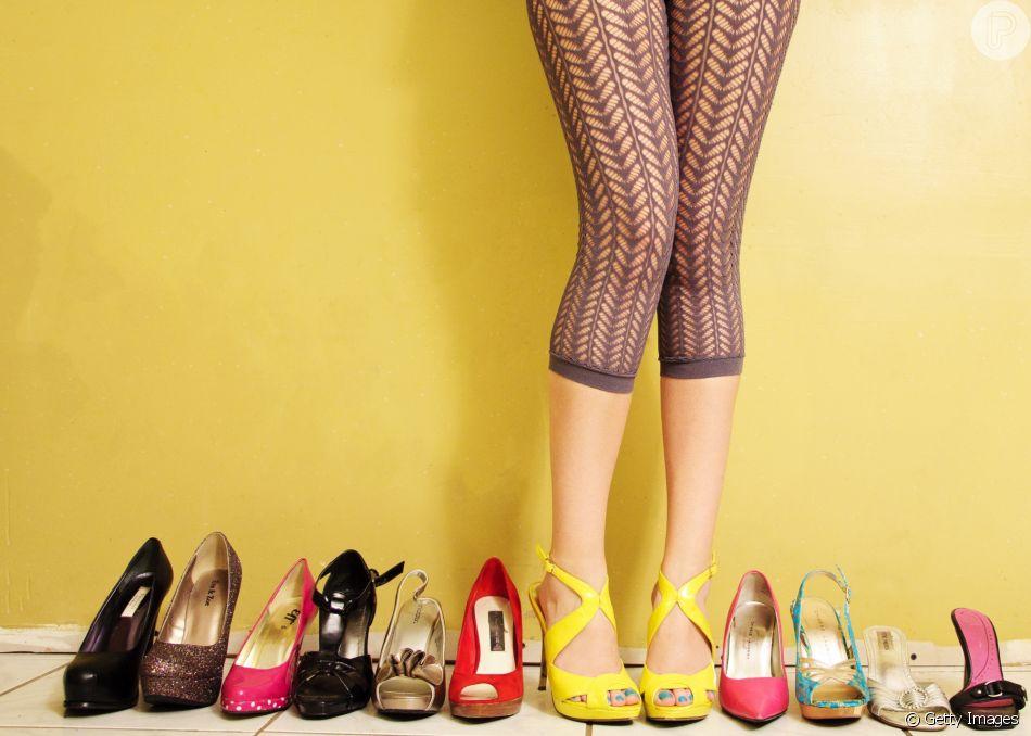 d0f5973cb Descubra qual modelo de sapato é mais confortável para os pés ...