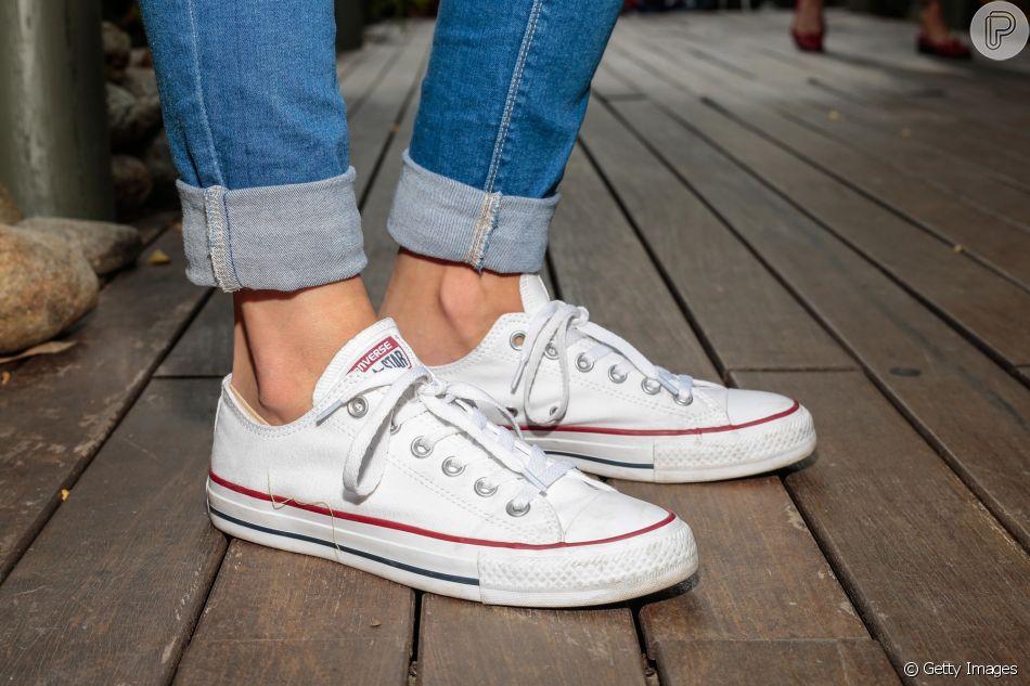 19b078ba5 'O tênis, como qualquer outro calçado, deve ser comprado no modelo e  tamanho que mais se adeque ao seu pé e a sua pisada e a atividade a ser  feita.