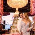 Luísa Sonza e Whindersson Nunes se casaram há um mês em São Miguel dos Milagres