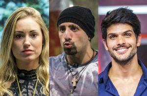 'BBB18': Jéssica compara sua relação com Kaysar a vivida com Lucas. 'Fortaleceu'