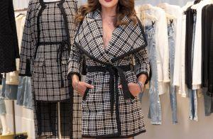 Juliana Paes destaca papel de blogueiras na moda: 'Meio entre tendência e a rua'