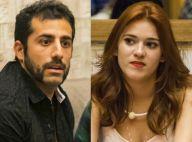 'BBB18': em festa, Kaysar reclama da postura de Ana Clara. 'Sempre de mau humor'