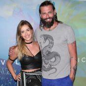 Henri Castelli e advogada Maria Fernanda Saad terminam namoro após dois anos
