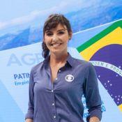 Glenda Kozlowski é 'adotada' por mãe de Neymar em gravações: 'Ganhou uma irmã'