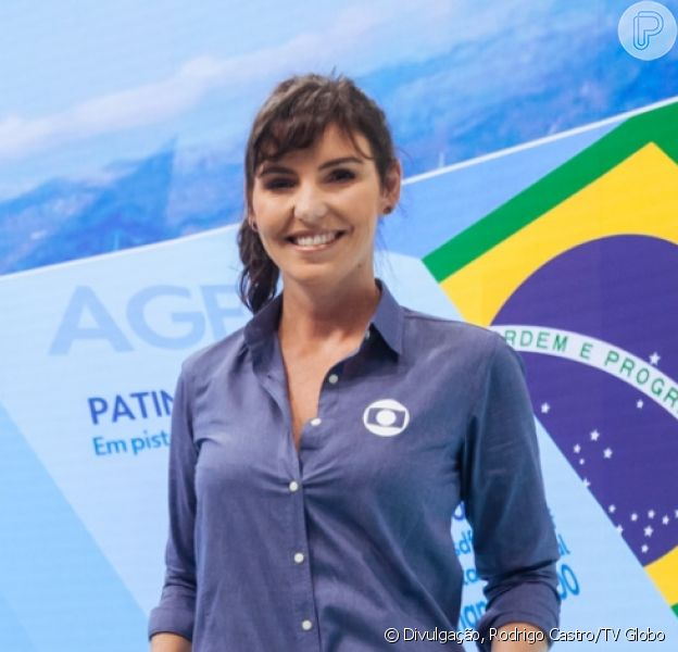Glenda Kozlowski foi 'adotada' por mãe de Neymar em gravações: 'Ganhou uma irmã'
