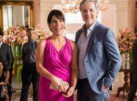 'O Outro Lado do Paraíso': Renan pede Beth em casamento. 'Estamos juntos'
