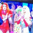 Bruna Marquezine assistiu o 'Show dos Famosos' ao lado de Neymar