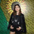 Giovanna Grigio avisa aos crushs sobre namoro: 'Eu não estou, tá, queridos? Estou aqui'