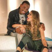 Nego do Borel festeja 21 anos da namorada: 'Me motiva, me faz feliz'
