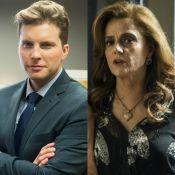 'O Outro Lado do Paraíso': Patrick acha pista em crimes de Sophia. 'Chantagem'