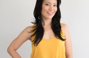 Geovanna Tominaga mudou dieta após 'Dancing Brasil': 'Aumentei proteína'