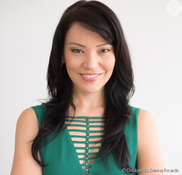 Geovanna Tominaga contou ao Purepeople que mudou dieta após 'Dancing Brasil'