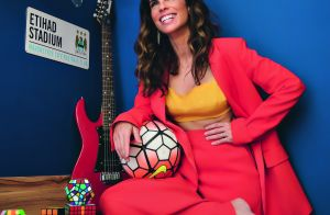 Fim de casamento não deixou Maria Ribeiro 'descrente' do amor: 'É lindo'