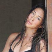 Danni Suzuki se afirma mais segura e interessante aos 40 anos: 'Sei o que quero'