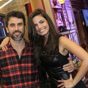 Eriberto Leão e Emanuelle Araújo fazem par romântico em nova fase de 'Malhação'