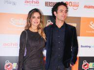 Assessoria confirma fim do casamento de Marco Luque e Flavia Vitorino