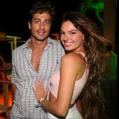 Isis Valverde vai casar! Atriz fica noiva de André Resende em viagem ao México