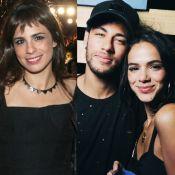 Maria Ribeiro torce por 'Brumar' em livro: 'Se apagar fotos, deixo de ser amiga'