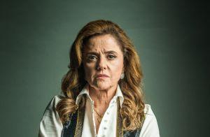 'O Outro Lado do Paraíso': Estela cuida de Sophia após a mãe sofrer AVC