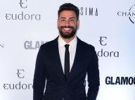 Cauã Reymond confirma volta com Mariana Goldfarb e comenta namoro: 'Tudo bem'