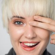 Franja na medida certa! Hairstylist indica corte ideal para cada tipo de rosto