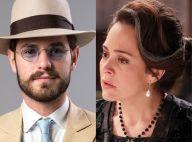 'Orgulho e Paixão': Camilo confronta a mãe para defender seu amor por Jane