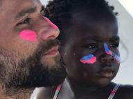 Amor declarado! Bruno Gagliasso faz tatuagem em homenagem à filha, Títi. Veja