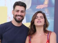 Cauã Reymond comenta foto de Mariana Goldfarb: 'Minha garota do Fantástico'