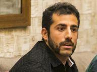 'BBB18': Kaysar relembra namorada que morreu na Síria. 'Foi ótima, maravilhosa'