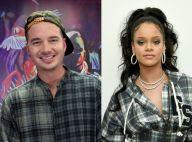 J Balvin polemiza em declaração sobre Rihanna: 'Não é para casar. É para curtir'