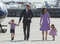 George será pajem e Charlotte dama em casamento de Meghan Markle e Harry